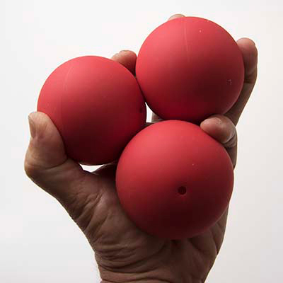 67 MM Juggling Balls