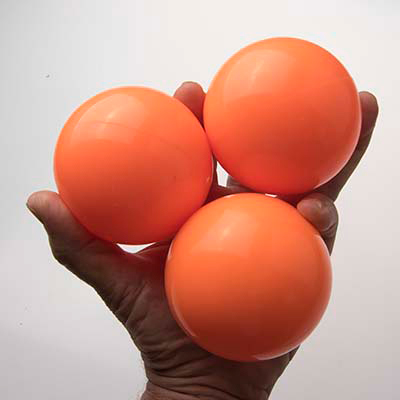 78 MM Juggling Balls
