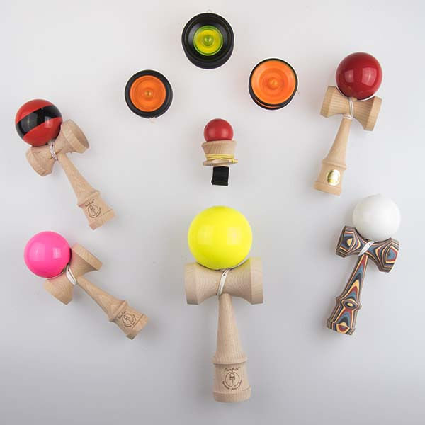 View: Kendamas and Henrys Yo-Yo