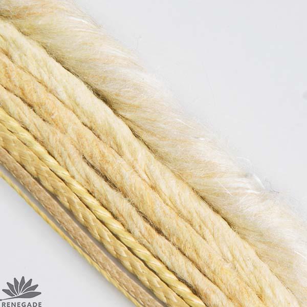 View: Kevlar Thread, String, Cord & Yarn