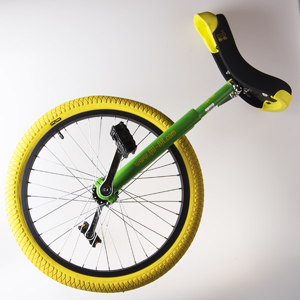 View: Unicycles