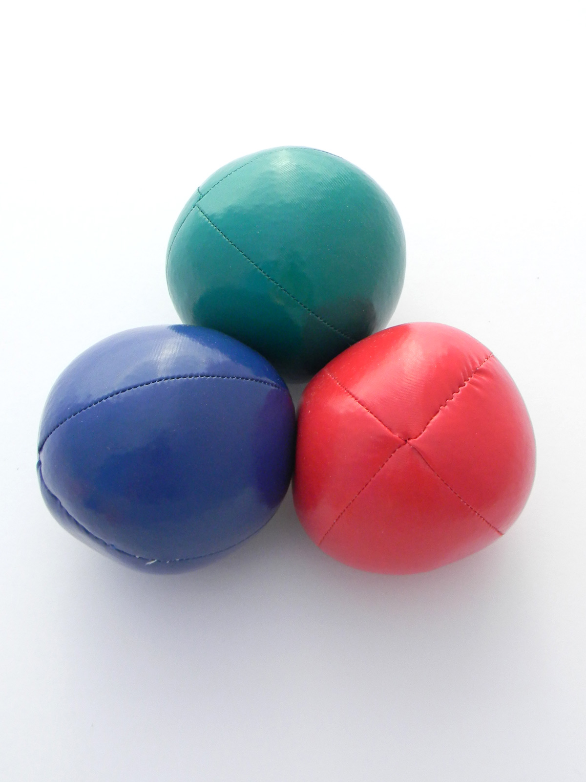 Extra Large Vinyl Juggling Beanbag Ball