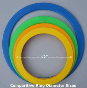 ring thickness comparison