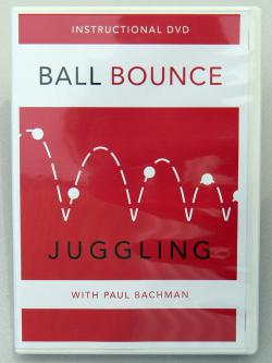 Ball Bounce DVD
