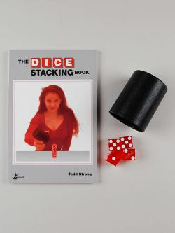 The Dice Stacking Book