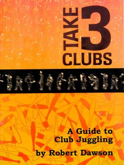 Take 3 Clubs Book