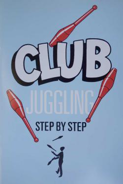 club juggling pamphlet for beginners