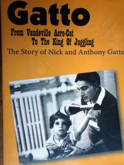 Anthony Gatto Video