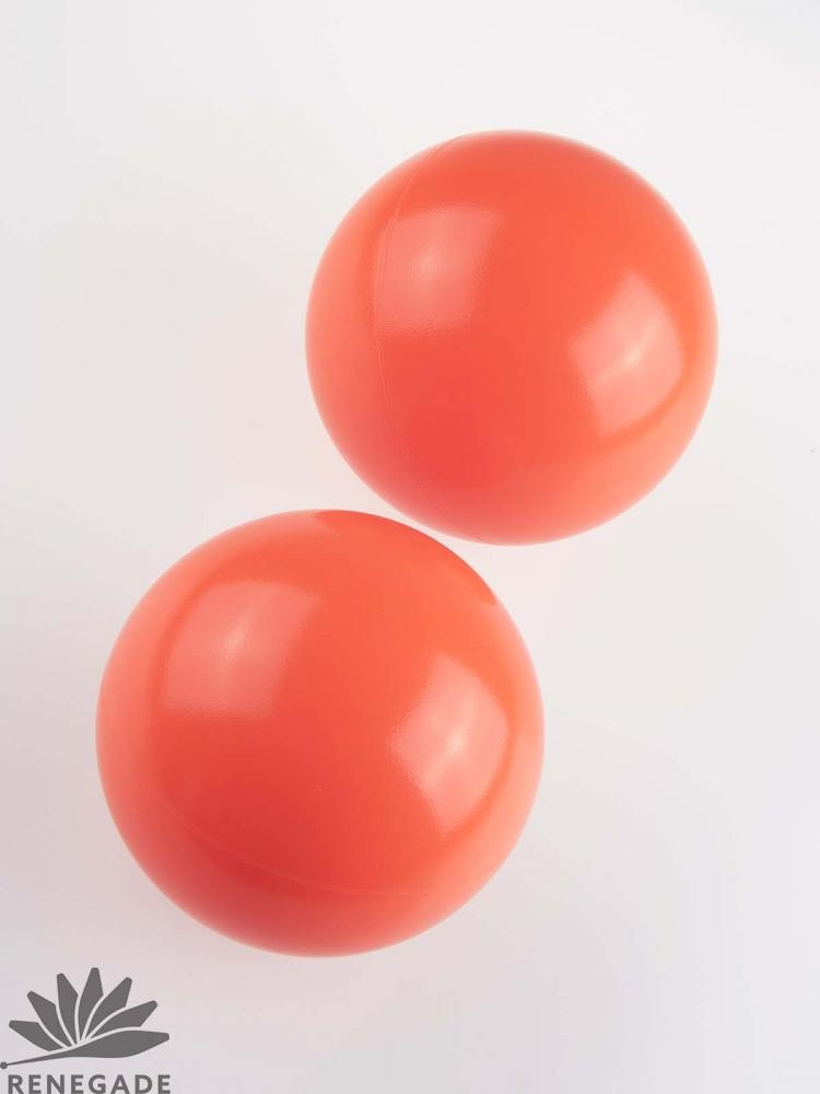 juggling ball glass