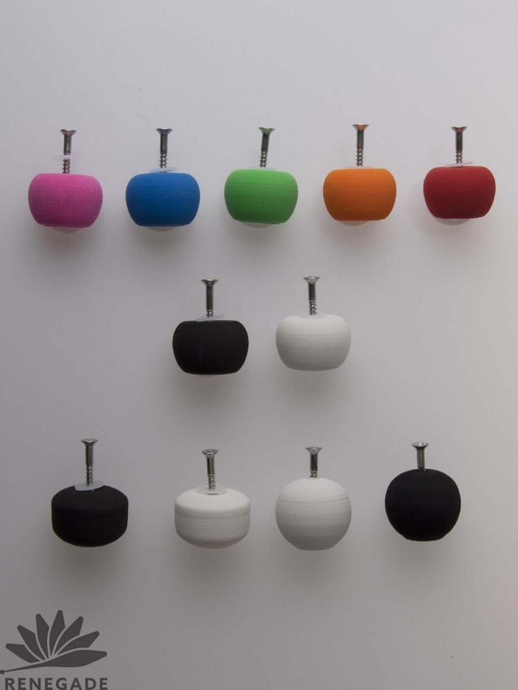 replacement knobs for juggling clubs