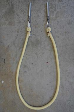 Fire Jump Rope