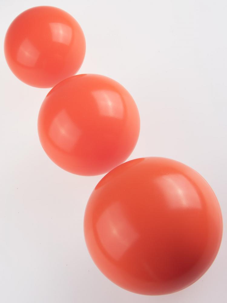 large balls