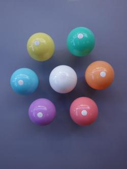 Pastel Fill Yourself Russian Ball