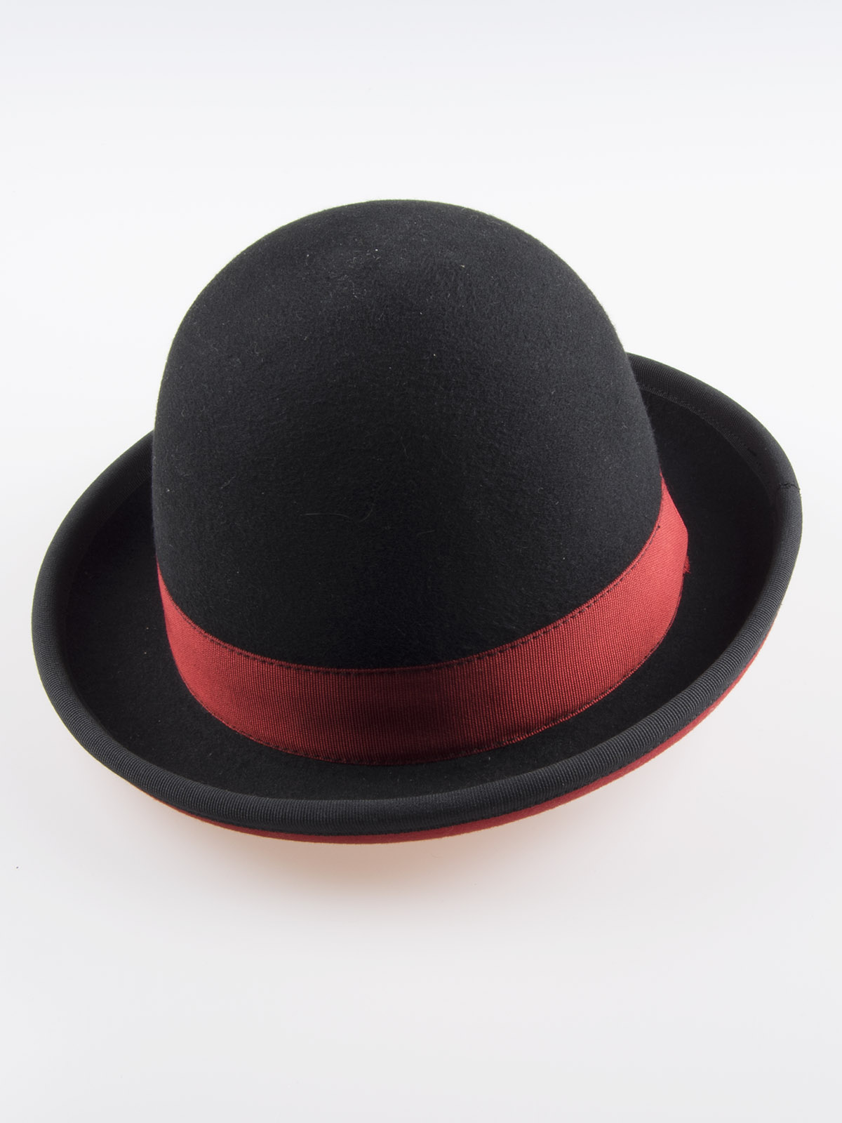RdL Bowler Poll Hat