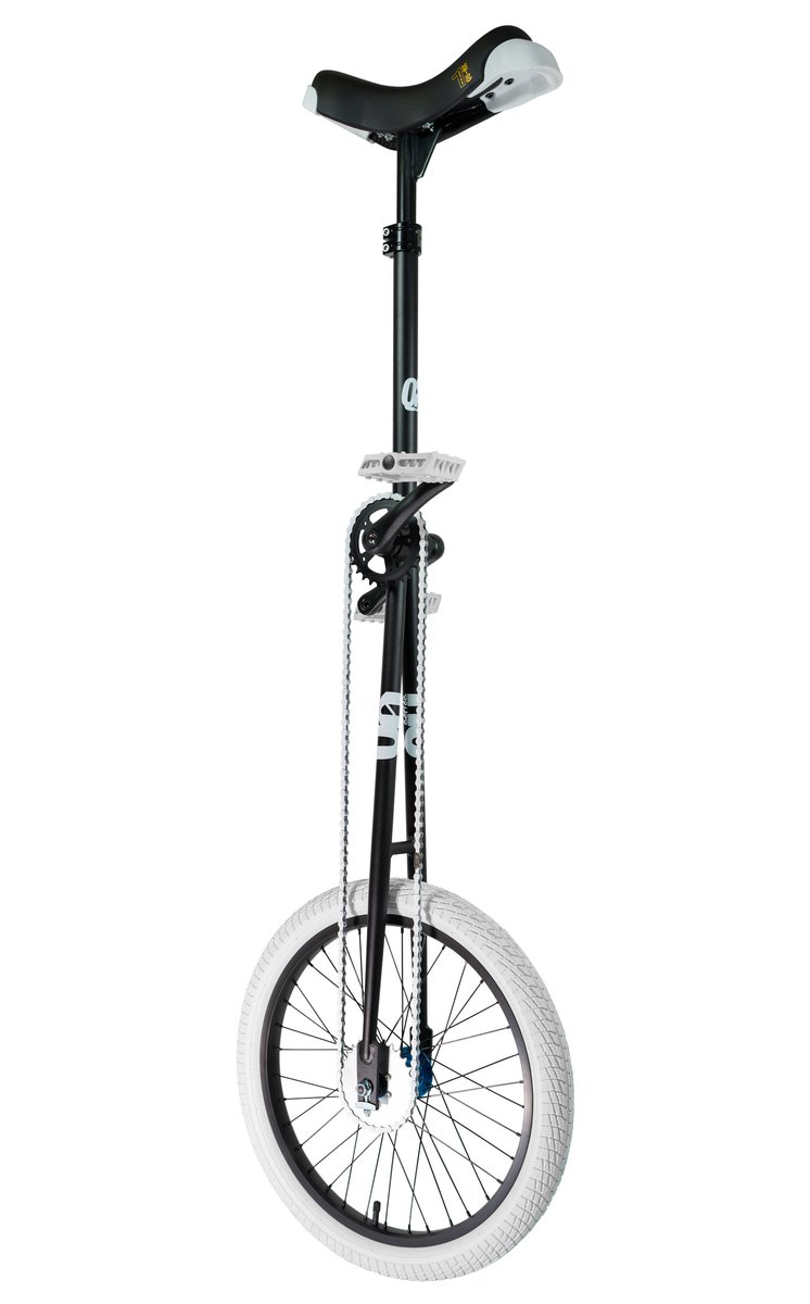 tall unicycle