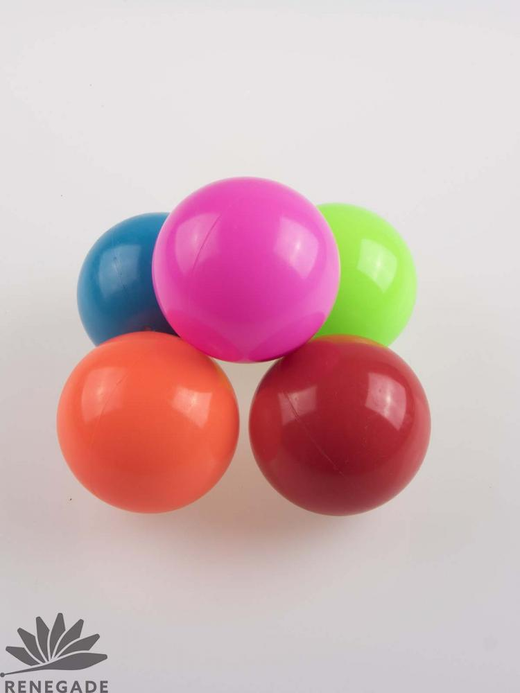 large russian juggling balls