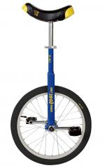 View: QU-AX Luxus 18 inch unicycle