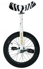 View: QU-AX Luxus 16 inch unicycle
