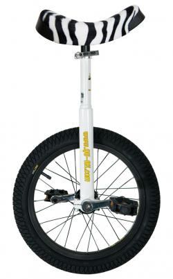QU-AX Luxus 16 inch unicycle