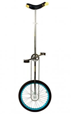 QU-AX Giraffe 20 inch unicycle