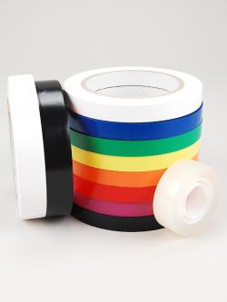 Vinyl Tape and Clear Tape 1/2, 3/4 inch