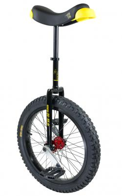 QU-AX Muni Starter 20 inch unicycle
