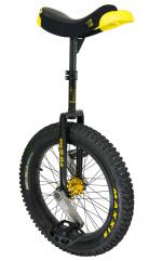 View: QU-AX Muni 19 inch trials unicycle<br/>(OUT OF STOCK)
