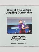 Best of British DVD