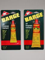 Barge Cement Tube repair contact cement