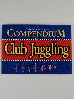 Compendium of Club Juggling