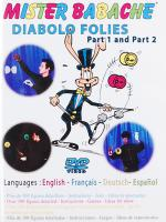 Diabolo Follies Part 1 and Part 2 DVD