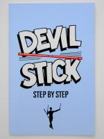 Devil Stick Step By Step Pamphlet