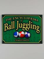 Encyclopedia of Ball Juggling Book