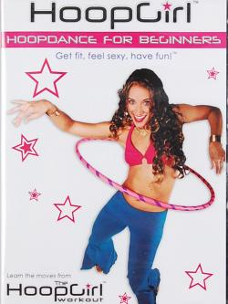Hoopgirl Hoopdance for Beginners