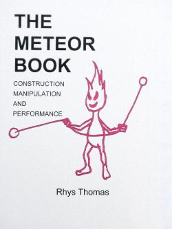 Meteor Instruction Book