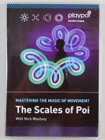 Scales of Poi DVD