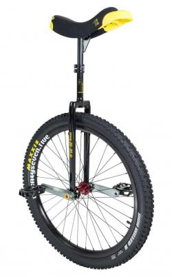 mountian unicycle