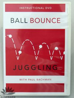 learn bounce juggling instructional DVD