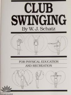 learn club swinging