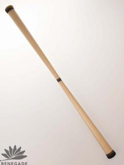 wooden devil stick