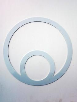 isolation ring