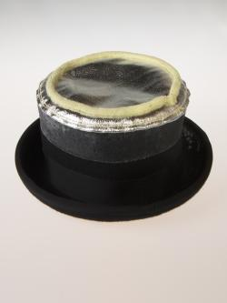 Gora Fire Top Hat