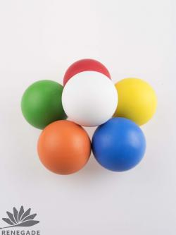 floor bounce juggling ball