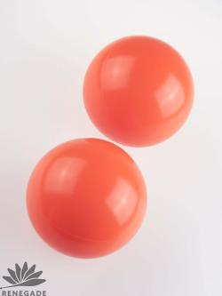 large juggling balls