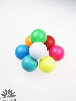 HiX Filled juggling ball