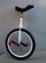 View: Koxx-One 24 inch Mountain Unicycle