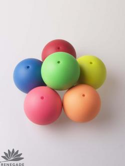 70mm juggling ball