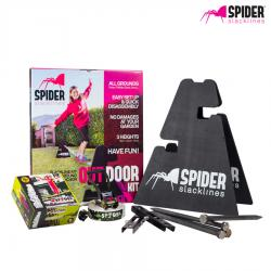 Spider Outdoor Kit