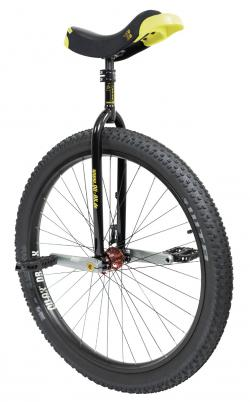 QU-AX Muni 29 inch unicycle