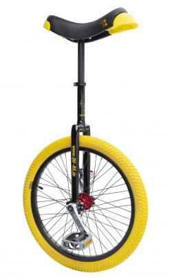 beginner unicycle